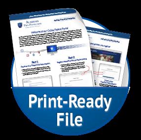 patient portal file