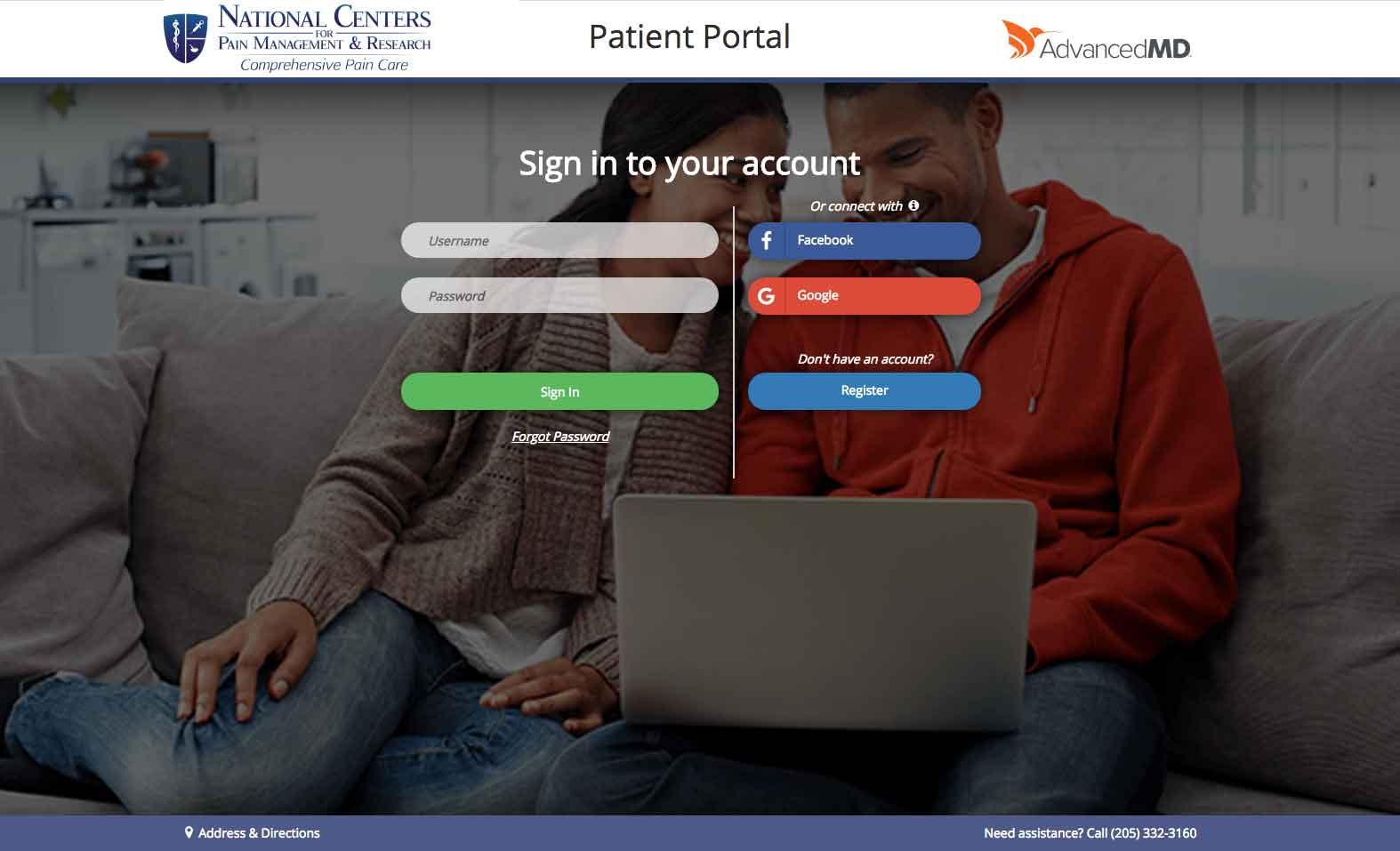 Patient Portal Request | Patient Portal Login Website